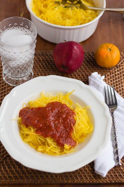 Grandmom's spaghetti sauce-1