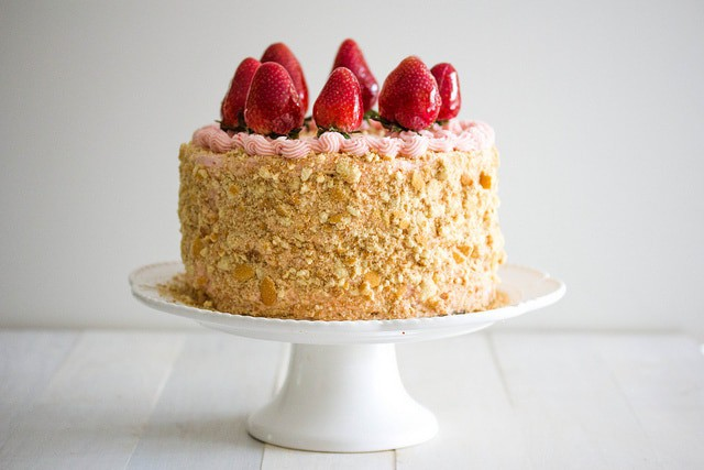 Best Store Bought Cake For Strawberry Shortcake