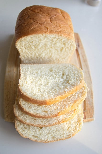 King Arthur White Sandwich Bread