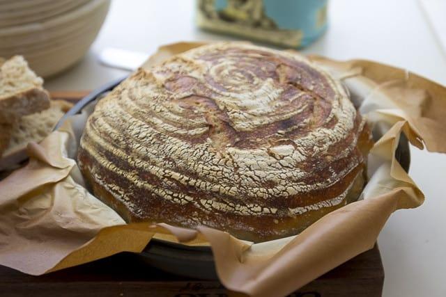 Philadelphia country bread 1-1