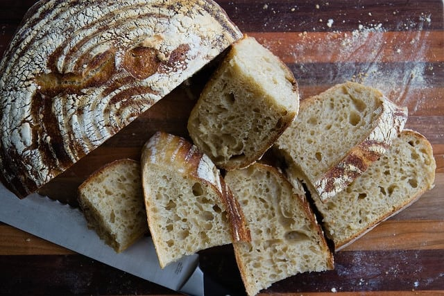 philadelphia country bread