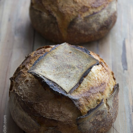tartine bread | feelingfoodis.com