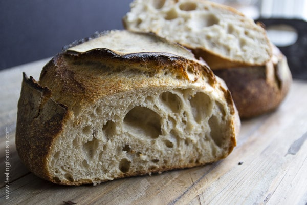 tartine bread | Feeling Foodish
