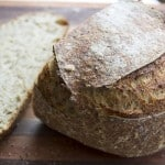 5 grain bread | feelingfoodish.com