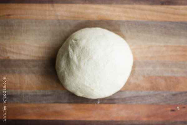 Homemade Flour Tortillas-1
