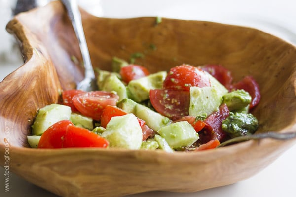 avocado tomato salad-3
