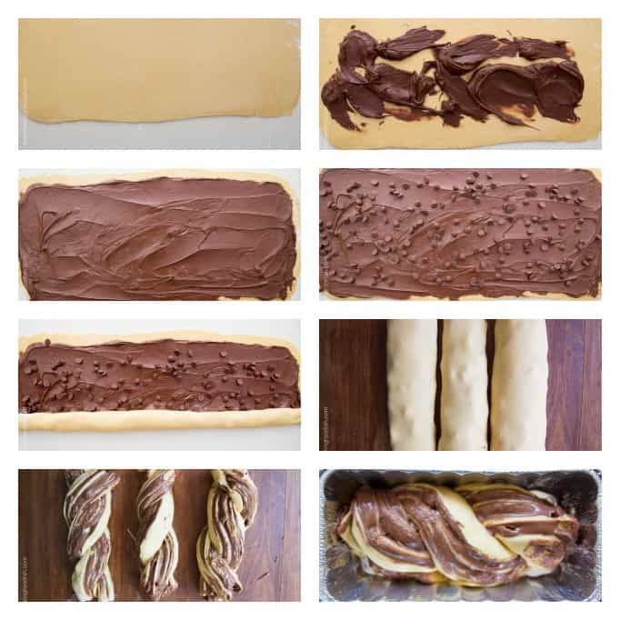chocolate babka how to