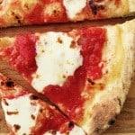 Blackstone pizza