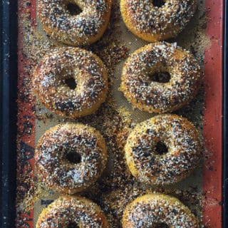 Authentic NY Bagels